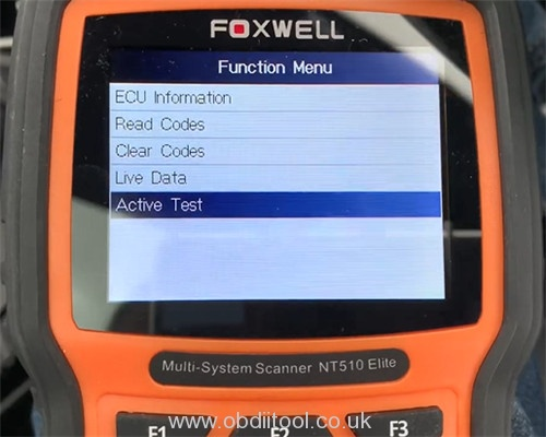 Nt510 Elite Bmw 90 Active Test 4