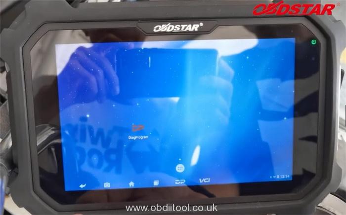 Obdstar Ms80 2018 Suzuki Gw250 Throttle Match 5