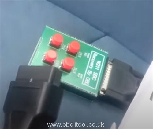W211 R230 Sbc Reset Tool Review 2