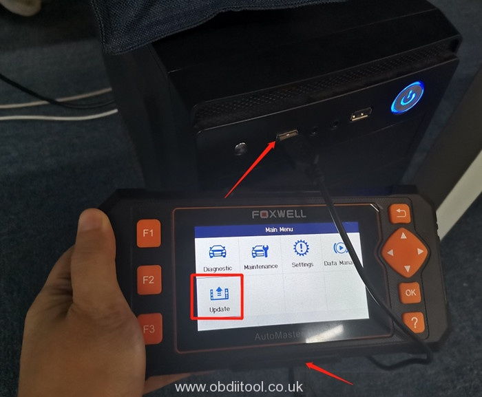 Nt650 Elite Install French Language Failure Solution 3