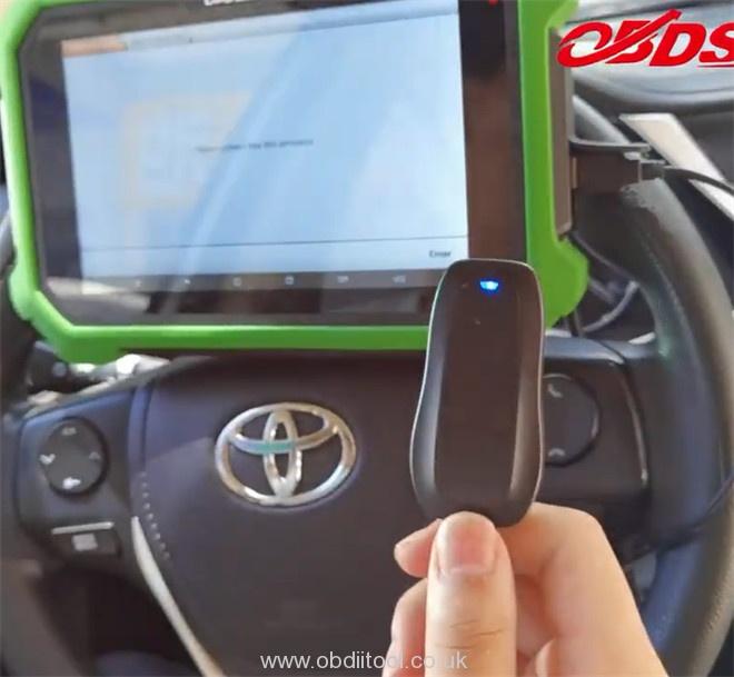 X300 Dp Plus Program Toyota 8a H Akl 15