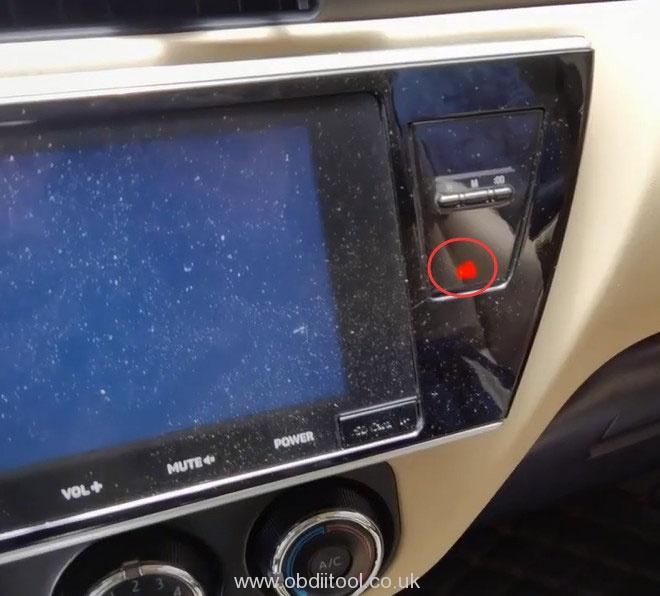 X300 Dp Plus Program Toyota 8a H Akl 19