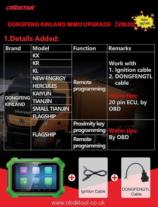 X300 Dp Plus X300 Pro4 Sas Immo Upgrade 9