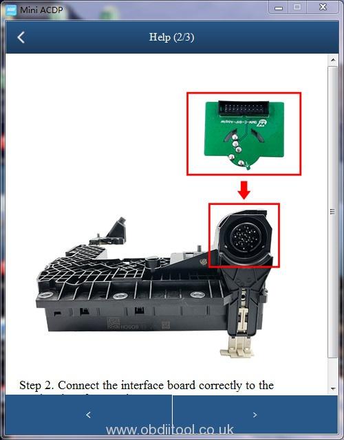 Yanhua Acdp Bmw E 6hp Refresh Error Solution 6