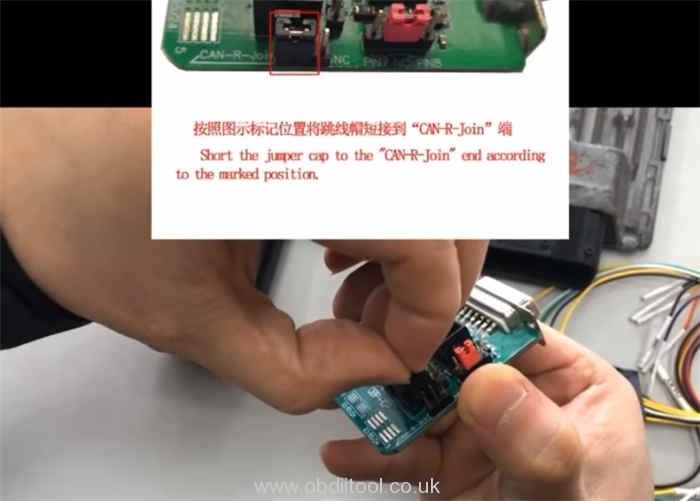 Mini Acdp Program Bmw Cas3+ Akl 2
