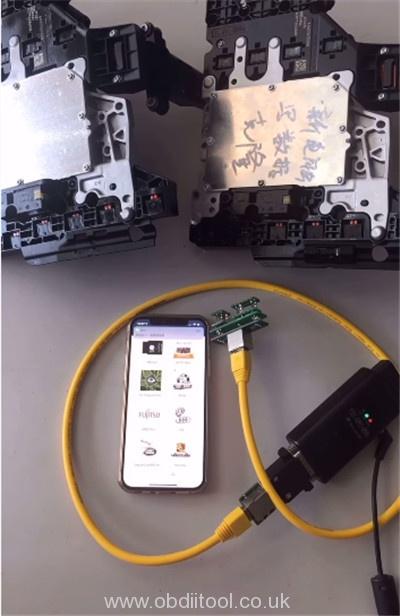 Yanhua Acdp Module 19 Bmw Dkg Gearbox Clone 1