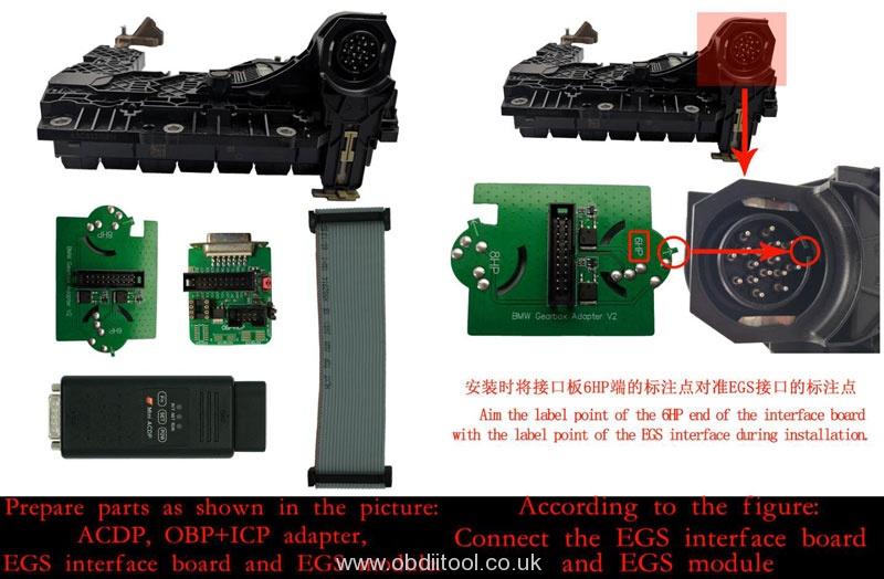 Yanhua Mini Acdp Refresh Bmw 6hp Egs (1)